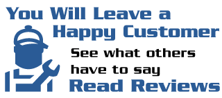 You Will Leave a Happy Customer